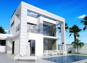 Thumbnail 3 bed villa for sale in 03189 Cabo Roig, Alicante, Spain