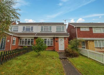 Thumbnail 3 bed property for sale in Bryncyn, Pentwyn, Cardiff