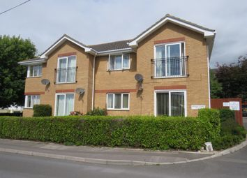 Thumbnail 2 bed flat for sale in Cobbs Lane, Poole