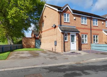3 bed semi-detached house for sale in Waseley Hill Way, Bransholme, Hull, East Yorkshire HU7