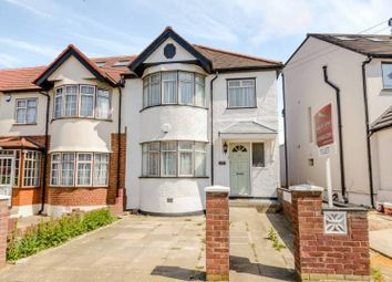 Thumbnail 3 bed semi-detached house to rent in Randall Ave, Neasden, London