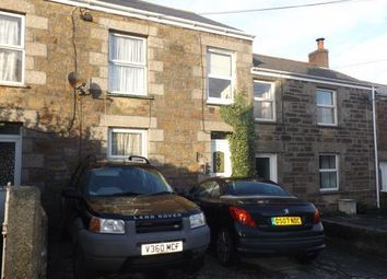 Thumbnail 3 bed terraced house for sale in Chili Road, Illogan Highway, Redruth