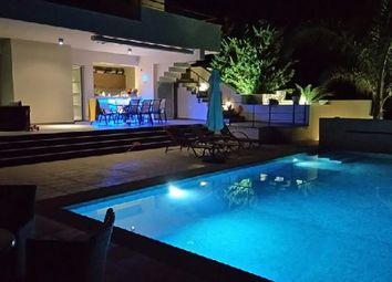 Thumbnail 3 bed villa for sale in Mesa Chorio, Mesa Chorio, Paphos, Cyprus