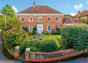 Thumbnail 5 bed detached house to rent in Charlbury Road, Oxford
