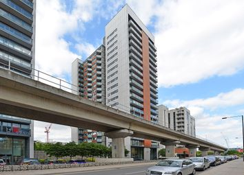 Thumbnail 2 bed flat to rent in Neutron Tower, Blackwall Way, East India Quay