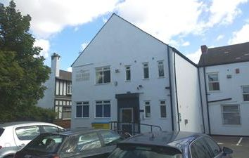 Thumbnail Office to let in Suite 4, The Old Brass Foundry, 50 Marlborough Terrace, Hull, East Yorkshire