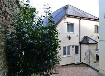 Thumbnail 1 bed flat to rent in Marthus Court, Liskeard