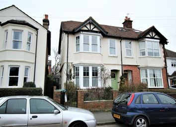 Thumbnail 4 bed semi-detached house for sale in Kingsland Road, Hemel Hempstead
