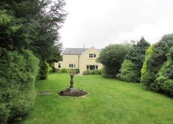 Thumbnail 3 bed detached house for sale in Maesydelyn, Efailwen, Clynderwen