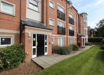 Thumbnail 2 bedroom flat to rent in Cresswell Court, Tunstall Road, Sunderland