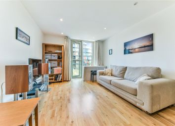 1 bed flat for sale in Ability Place, 37 Millharbour, Canary Wharf, London E14