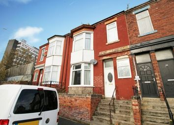 3 bed terraced house for sale in Hudson Road, Sunderland, Tyne And Wear SR1