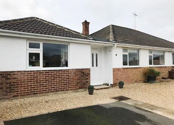 Thumbnail 4 bed semi-detached bungalow for sale in Westbury Road, Leckhampton, Cheltenham