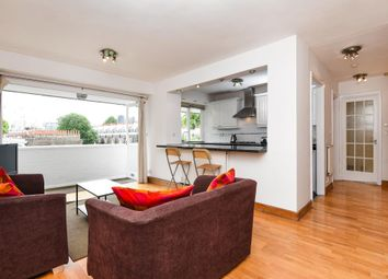 Thumbnail 1 bed flat to rent in The Colonnades, Porchester Sq W2,