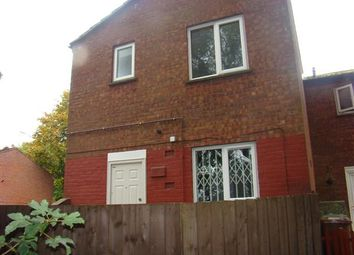 Thumbnail 3 bed end terrace house for sale in Kestrel Lane, Wellingborough