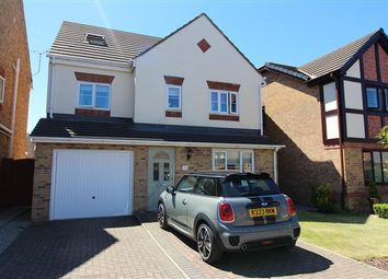 Thumbnail 5 bed property for sale in Farnham Close, Barrow In Furness