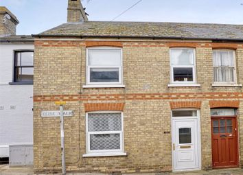 Thumbnail 3 bed end terrace house for sale in Ouse Walk, Huntingdon