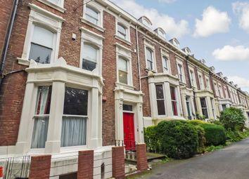 Thumbnail 1 bedroom flat for sale in The Elms, Sunderland