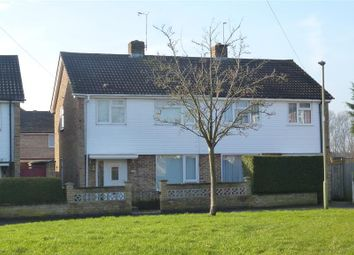 Thumbnail 3 bedroom semi-detached house to rent in Kestrel Crescent, Littlemore, Oxford