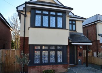 Thumbnail 3 bed detached house for sale in Medina Avenue, Shide, Newport