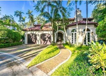 Thumbnail Property for sale in 3835 Park Ave, Coconut Grove, Florida, United States Of America