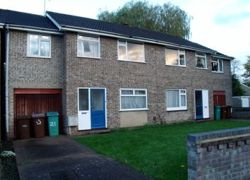 Thumbnail 3 bed semi-detached house to rent in Swenson Avenue, Nottingham