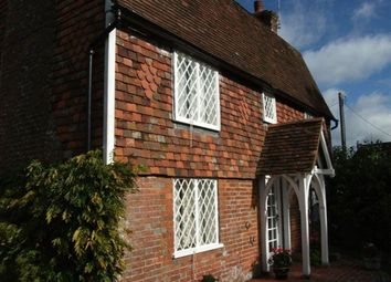 Thumbnail 3 bed property to rent in Hole Park, Benenden, Kent