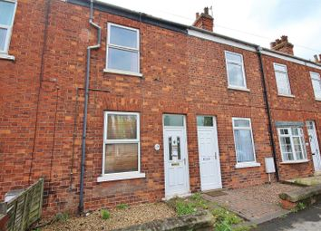 3 bed terraced house for sale in Millgate, Selby YO8