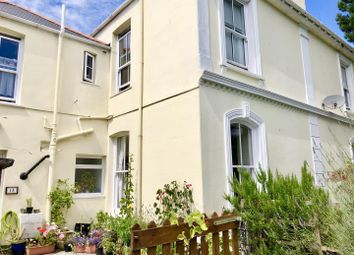2 bed flat for sale in Park Terrace, Falmouth TR11