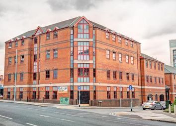 Thumbnail 1 bed flat for sale in Avalon Court, Kent Street, Nottingham, Nottinghamshire