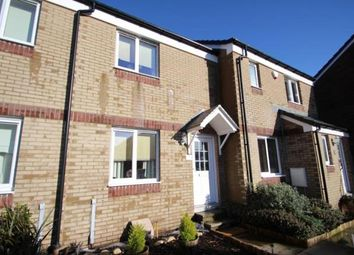 Thumbnail 2 bed terraced house for sale in Hallhill Circle, Johnstone, Renfrewshire