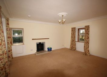 Thumbnail 3 bed detached house to rent in Auchterarder
