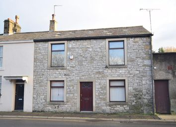 Thumbnail 2 bed end terrace house to rent in Railway View Road, Clitheroe