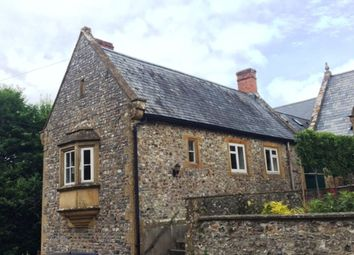 Thumbnail 4 bed flat for sale in St Andrews School House, Chardstock, Axminster