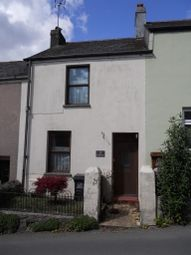 Thumbnail 2 bed cottage to rent in Bittaford, Ivybridge