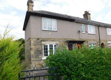 Thumbnail 2 bed end terrace house for sale in Albert Avenue, Shipley, Bradford