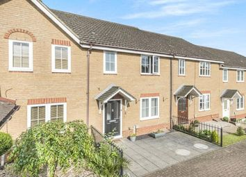 Thumbnail 3 bed terraced house for sale in Ullswater Close, Stevenage, Hertfordshire, England