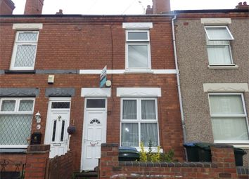 Thumbnail 4 bedroom terraced house for sale in St Margaret Road, Stoke, Coventry, West Midlands