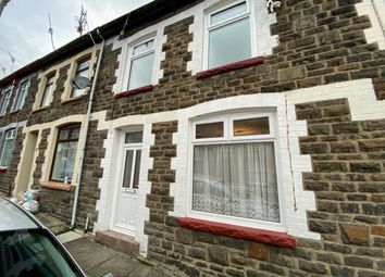 3 bed terraced house for sale in High Street, Clydach Vale, Tonypandy CF40