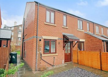 Thumbnail 2 bed end terrace house for sale in Albert Mews, Albert Road, Oswestry
