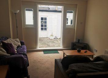 Thumbnail 4 bedroom flat to rent in Merton Road, Wandsworth