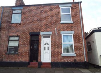 Thumbnail 2 bed terraced house for sale in Parker Street, Runcorn, Cheshire
