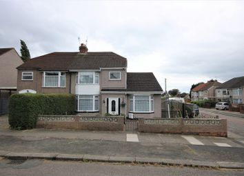 Thumbnail 5 bedroom semi-detached house for sale in Elm Tree Avenue, Coventry