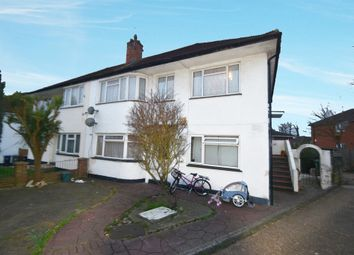 Thumbnail 3 bedroom maisonette for sale in Sudbury Croft, Sudbury, Wembley