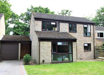 Thumbnail 3 bed link-detached house for sale in Verran Road, Camberley
