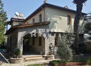 Thumbnail 3 bedroom villa for sale in Fethiye, Mugla, Turkey