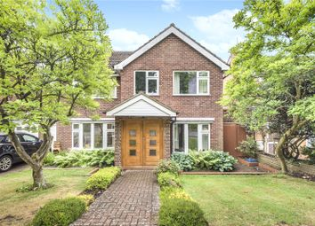 Thumbnail 4 bed detached house for sale in Uxbridge Road, Harrow, Middlesex