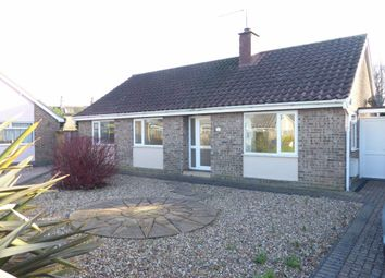 Thumbnail 3 bedroom bungalow to rent in Pound Meadow, Fornham All Saints, Bury St. Edmunds
