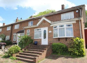 Thumbnail 3 bed terraced house to rent in Barnacres Road, Hemel Hempstead