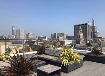 Thumbnail 1 bed flat for sale in Green Dragon House, High Street, Croydon